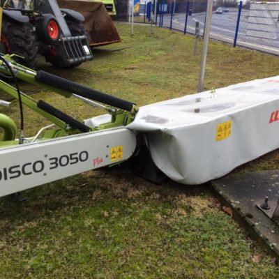 Disco 3050, КДН-2.65 (CLAAS)