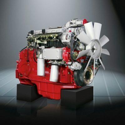 К двигателям DEUTZ BF6M1013FC